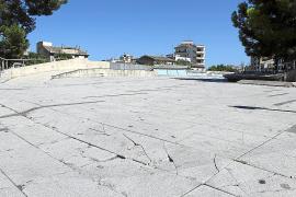 El PP rechaza investigar la concesión de la plaza Mallorca y el proyecto del alumbrado