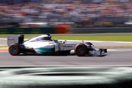 Hamilton saldrá desde la 'pole' en Monza, mientras que Alonso arrancará séptimo