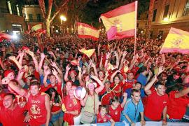El CIS 'cocina' una encuesta que señala a casi todos los baleares como muy españoles