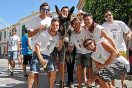 Fiestas de Sant Agustí en Felanitx