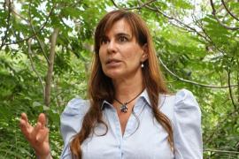 María Victoria Álvarez: «Pujol tiene muy cogido a González»