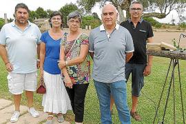 Damià Mulet presenta sus joyas en Campos