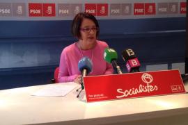 Sánchez nombra a la ibicenca Hernanz secretaria general adjunta en el Congreso