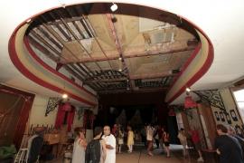 La Assistència Palmesana quiere rehabilitar su sede y relanzar su actividad
