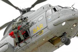 La trama de facturas falsas en el Ejército del Aire la dirigía un  teniente en Son Sant Joan