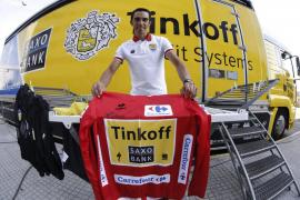 Contador renuncia a participar en el Mundial de Ponferrada