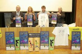 La Pujada a Peu de la Part Forana pondrá punto y final a la campaña solidaria 'Una teula per Lluc'