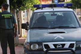 Nueve detenidos en Magaluf en una gran operación antidroga