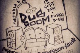Dub Room