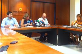 Los alumnos mejoran sus puntuaciones en  inglés, castellano y catalán, según el Govern