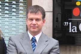 CaixaBank nombra a Francisco Costa como nuevo director en Balears