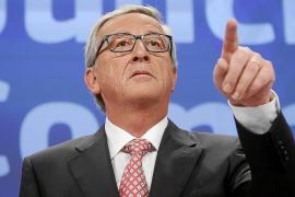 España pierde peso en Europa