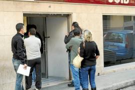 El dinero de los cursos para parados en Balears fue desviado con facturas y contratos falsos