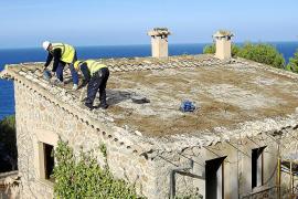 Deià tendrá que gastar otros 445.000 euros en restaurar Llucalcari