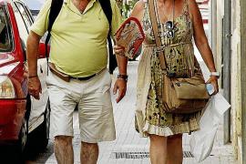Una masa de aire cálido provoca un septiembre muy caluroso en Mallorca