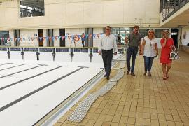 El Consistorio renuncia a pedir indemnización a la concesionaria de la piscina municipal