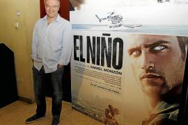 Daniel Monzón recupera «el cine de acción de los 70» en 'El Niño'