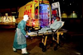 Un nigeriano ingresa en Son Espases por un posible caso de ébola