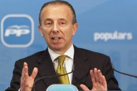 El PSOE de Calvià pide a la jueza la imputación de Onieva y del exconseller Carlos Delgado