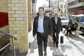 La falta de la inspectora deTrabajo suspende el Juicio contra José Antonio Costa Rodríguez Llampat
