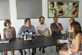 El Ajuntament d' Inca dice ahora que la ronda es desmesurada y  exige una solución al Consell