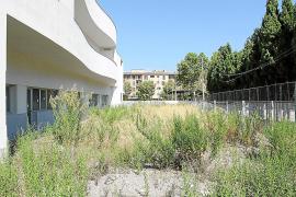El edificio polivalente de los Sementals acumula seis años de retraso