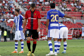 El Mallorca se abona  al fracaso