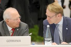 La UE busca 300.000 millones de euros para reactivar la economía