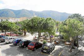 La reforma de la plaza Espanya costará 254.000 euros y se hará en seis semanas
