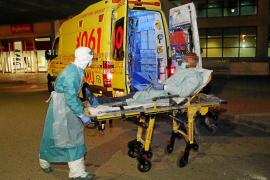 Son Espases vuelve a activar el protocolo del ébola, ahora por un paciente español