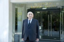 El presidente de El Corte Inglés, Isidoro Álvarez, fallece a los 79 años
