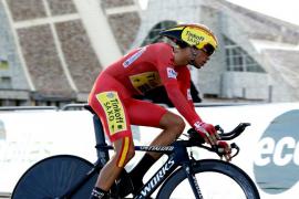 Malori gana la contrarreloj mientras Contador conquista su tercera Vuelta