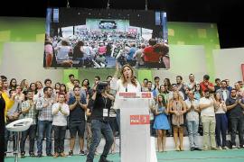 Díaz pide a Rajoy que trate de «convencer y  no de vencer a su adversario» en Catalunya