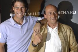 Nadal se mantiene al frente de  la ATP, pero Federer reduce diferencias