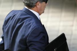 Jordi Pujol Ferrusola, ante el juez