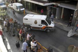Jordi Pujol hijo abandona el juzgado tras cinco horas de interrogatorio y sin medidas cautelares