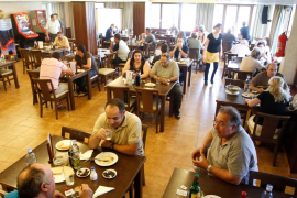 Restaurante Es Cruce