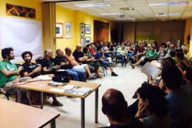 MÉS per Palma ha ratificado por unanimidad el proceso de las primarias