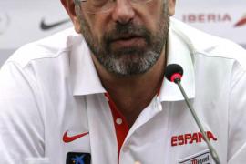 Orenga dimite como seleccionador español tras el fracaso en el Mundial