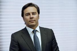 Dimas Gimeno sucede a Isidoro Álvarez al frente de El Corte Inglés
