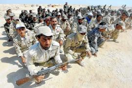 EEUU abre la puerta al despliegue de soldados en la ofensiva antiyihadista