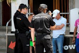 Prohíben a un carterista acercarse a tres kilómetros del centro y de la Platja de Palma