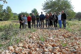 Un informe del Ajuntament concluye que el camino des Cabàs es público