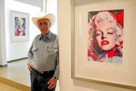 James Francis y sus iconos pop en la galería K