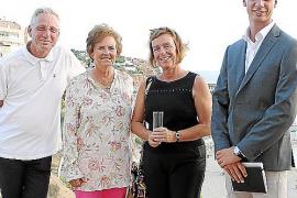 Cóctel del XXIII Trofeo Princesa Birgitta