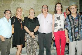 Exposición de Rafa Forteza