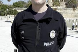 Guillem Mascaró deja su cargo como coordinador de Seguridad Ciudadana