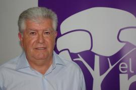 Antoni Mir será el aspirante a la alcaldía de Alcúdia por parte del PI