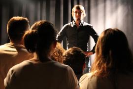 Teatrèmol estrena su primera obra para adultos