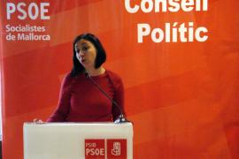 Las primarias del PSIB para el Consell serán el 30 noviembre